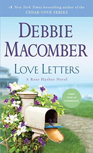 9780553391770: Love Letters (Rose Harbor)