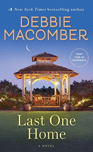 9780553391909: Last One Home: A Novel