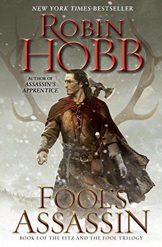 9780553392425: Fool's Assassin: Book One of the Fitz and the Fool Trilogy