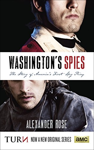 9780553392593: Washington's Spies: The Story of America's First Spy Ring