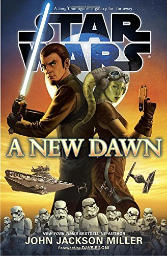 9780553392869: A New Dawn (Star Wars)