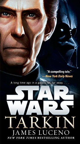 9780553392906: Star Wars: Tarkin