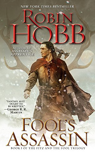 9780553392913: Fool's Assassin: Book I of the Fitz and the Fool Trilogy