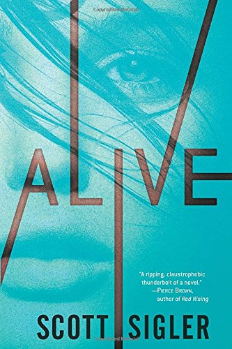 9780553393101: Alive: Book One of the Generations Trilogy