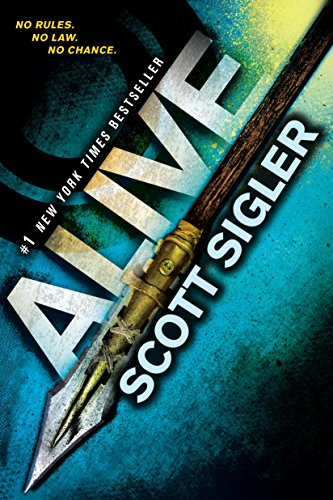 9780553393125: Alive (The Generations Trilogy)