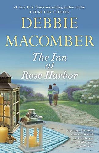 The Inn at Rose Harbor: A Novel: Macomber, Debbie