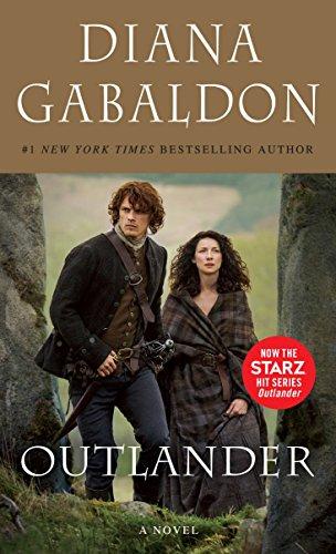 9780553393699: Outlander (Starz Tie-in Edition): A Novel