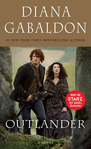 9780553393699: Outlander (Starz Tie-in Edition): A Novel