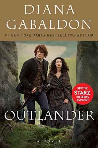9780553393705: Outlander (Starz Tie-in Edition): A Novel