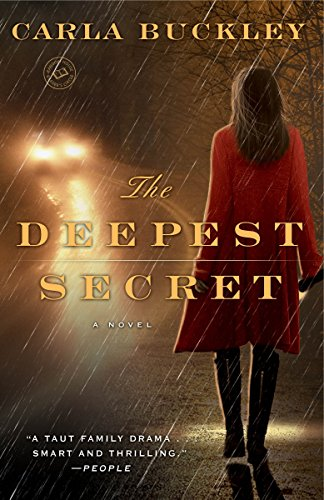 9780553393736: The Deepest Secret: A Novel