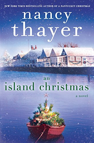 9780553393873: An Island Christmas: A Novel