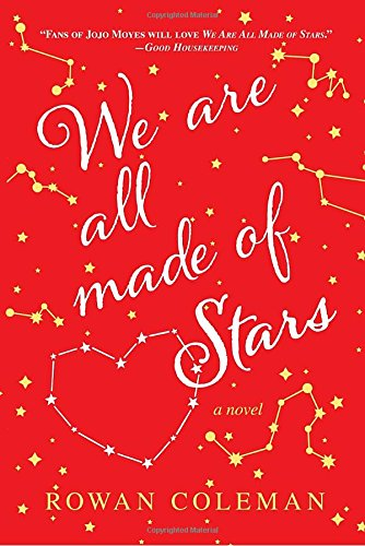 9780553394146: We Are All Made of Stars