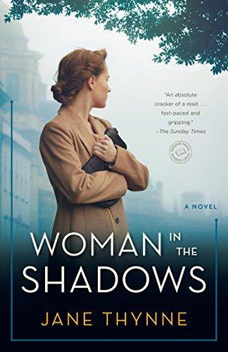 Woman in the Shadows: A Novel (Clara: Thynne, Jane