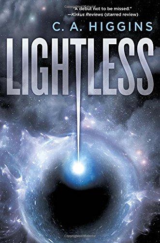 9780553394429: Lightless