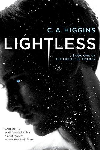 9780553394443: Lightless (The Lightless Trilogy)