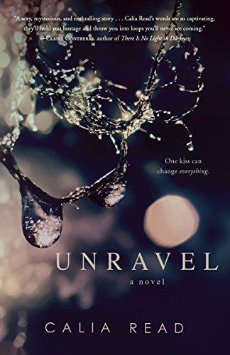 9780553394771: Unravel: A Novel