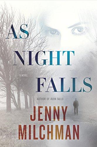 9780553394818: As Night Falls