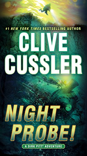 9780553394924: Night Probe!: A Dirk Pitt Adventure