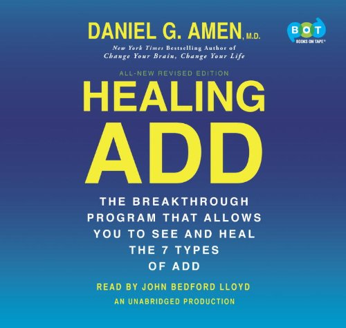 9780553398335: Healing ADD Revised Edition