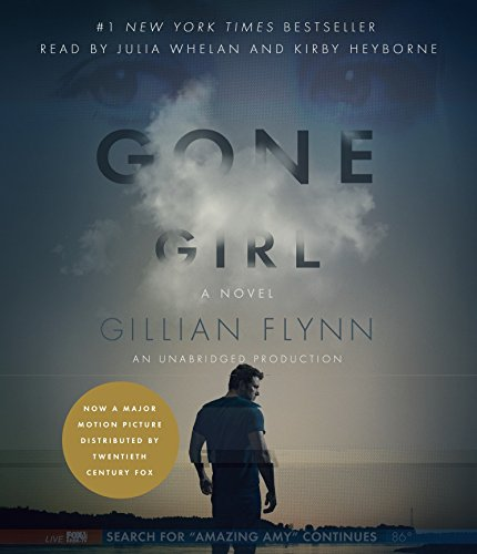 9780553398380: Gone Girl (Movie Tie-In Edition): A Novel