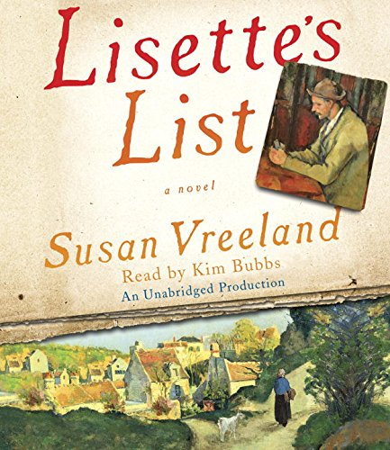 9780553399578: Lisette's List