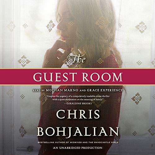 The Guest Room (Compact Disc): Chris Bohjalian