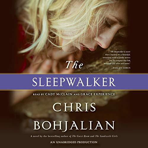 9780553399639: The Sleepwalker: A Novel