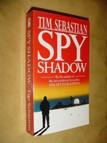9780553400557: The Spy Shadow