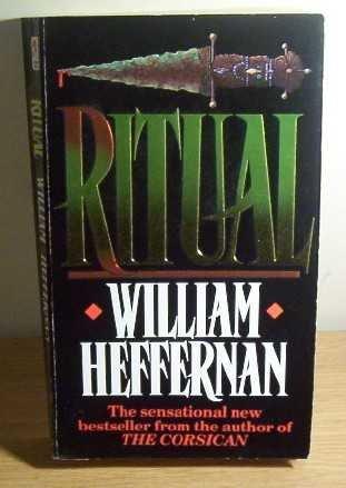 9780553400700: Ritual