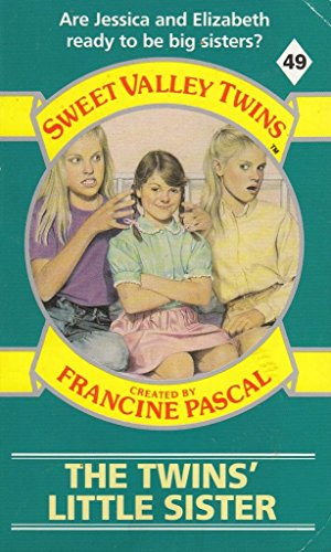 9780553401936: Twins' Little Sister (Sweet Valley Twins)