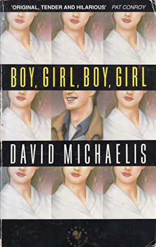 9780553401950: 'BOY, GIRL, BOY, GIRL (NEW FICTION)'