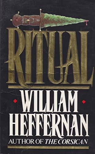 9780553402070: Ritual P/B*****Wrong ISBN*****