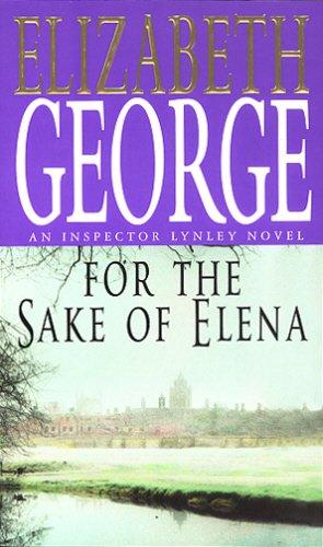 9780553402377: For The Sake Of Elena (Inspector Lynley Mysteries)