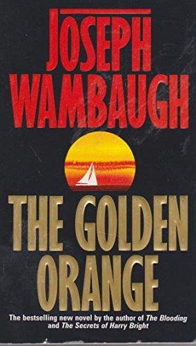 The Golden Orange (0553402552) by Joseph Wambaugh