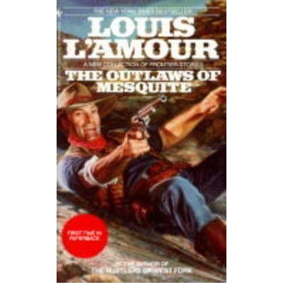 9780553402933: The Outlaws of Mesquite