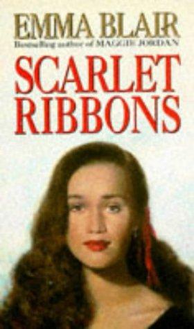 9780553402988: Scarlet Ribbons