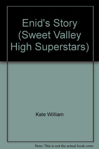 9780553403190: Enid's Story (Sweet Valley High Superstars)