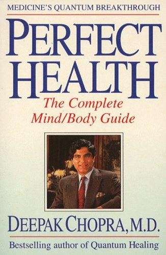 9780553403244: Perfect Health