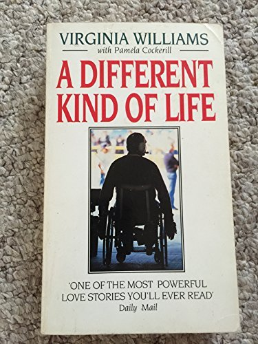 9780553403541: A Different Kind of Life