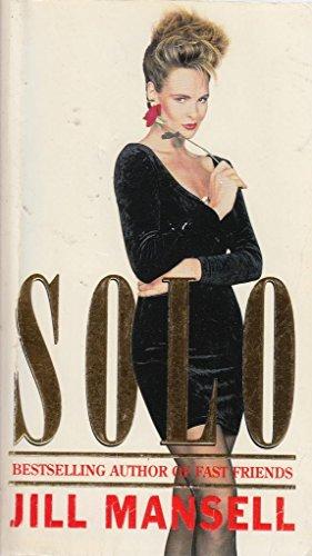 9780553403602: Solo