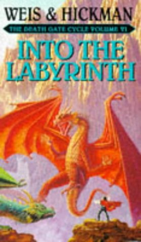 9780553403787: Into the Labyrinth (Death Gate Cycle)