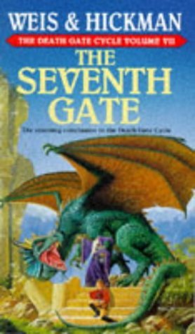 9780553403794: The Seventh Gate (Death Gate Cycle)