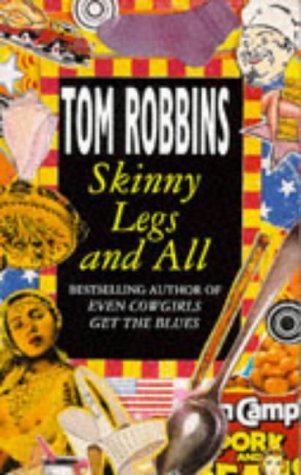 9780553403800: Skinny Legs and All (New Fiction)