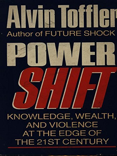 Power Shift: Toffler, Alvin
