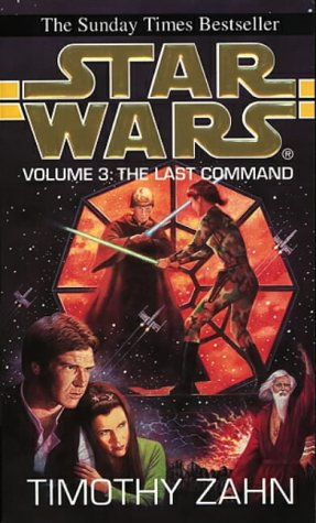 Star Wars: The Last Command (v. 3) (English and Spanish Edition)