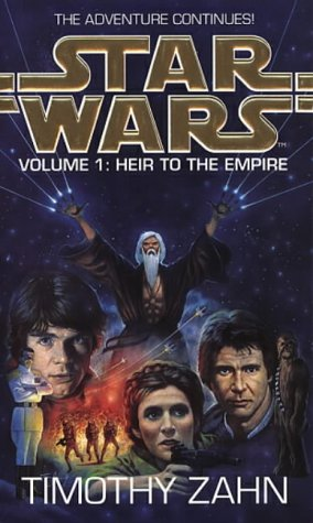 9780553404715: Star Wars: Heir to the Empire v. 1