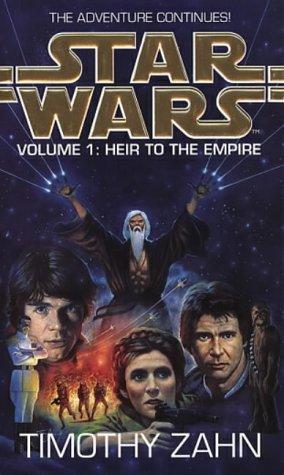 9780553404715: Star Wars: Heir to the Empire v. 1