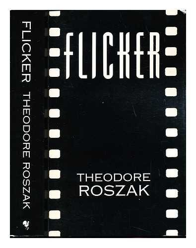 9780553404807: Flickers (New Fiction)