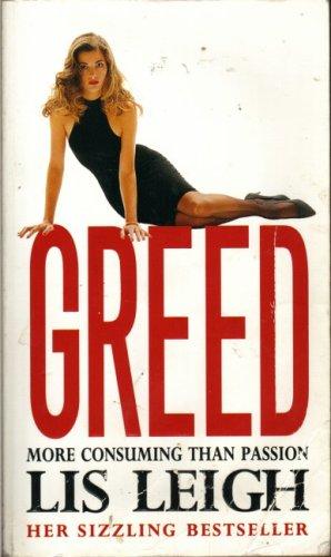 9780553405057: Greed
