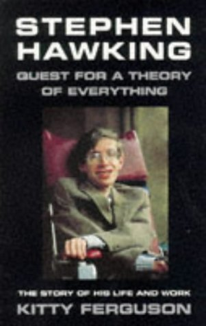 9780553405071: Stephen Hawking: Quest for a Theory of Everything - The Story of His Life and Work